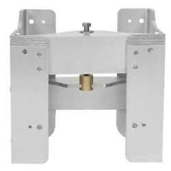 Adjustable 8and039and039 Outboard Boat Aluminum Jack Plate