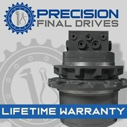 New New Holland Eh35 Final Drive Motor New Holland Eh35 Travel Motor