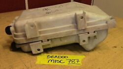 96 Seadoo Gtx 787 Electrical Box Cover And Base Seal