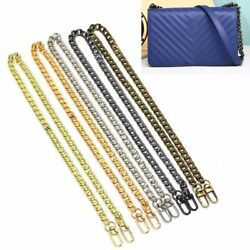 Replacement Metal Chain Strap Handle Shoulder Crossbody For Purse Bag Handbag US $6.41