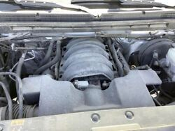 Engine 14 Gmc Sierra 1500 5.3l Vin C 8th Digit Opt L83 888203