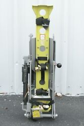 Ziamatic Qr-ots-ml Oxygen Tank System For M Cylinders, Motor On Left