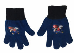 Nintendo Mario Gloves Official Licensed Product 2008 Toddler Hard To Find