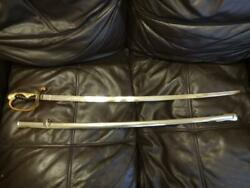 Jp Army Command Sword Saber Officer Imitation Sword Free Shipping From Jpm4908