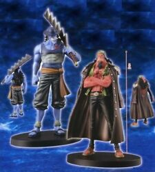 One Piece Dxf The Grandline Men Vol. 15 Bundle Of All Aaron Fisher Tiger