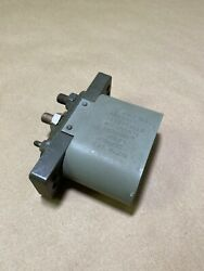 Anderson Power Products Aircraft Receptacle 28v Ms3506-1 1399