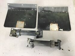 Boat Levelor Trim Tabs 8 X 12 With Cylinders