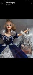 Millennium Princess Barbie Doll Special Edition Sparkle With Keepsake Y2k 2000