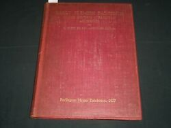 1927 Early Flemish Paintings In The Renders Collection Volume 53 Of 300 - Z 55