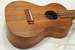 Shimo Concert All Koa Made In 2012 In Very Good Condition