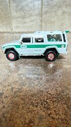 2004 Hess Gasoline Truck Collectible Truck
