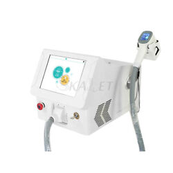 High Power Painless 1064 755 808nm Diode Laser Hair Removal Skin Care Machine