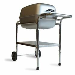 Pk Grills Pk Original Outdoor Charcoal Portable Grill And Smoker Combination