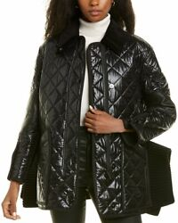Diamond Quilted Jacket Womenand039s