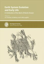 Earth System Evolution And Early Life A Celebration Of The Work Of Martin B...