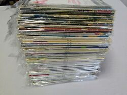 Lot Of 61 Antic The Atari Resource Magazines - Almost Complete Set 1st Issue