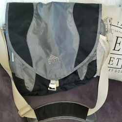 Kelty Kids Messenger Diaper Bag EUC outdoorshiking $9.00
