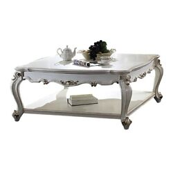 Acme Furniture Coffee Table-antique Pearl Yantian