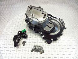 2015 15 Can-am Spyder F3 F3s Oem Clutch Cover Engine Motor Side Case