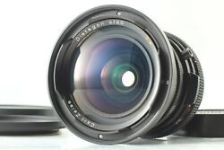 【near Mint】 Hasselblad Carl Zeiss Distagon T Cf 40mm F/4 Fle Lens From Japan