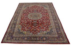 Traditional Thick Pile Vintage 10x13 Living Dining Room Rug Oriental Home Carpet