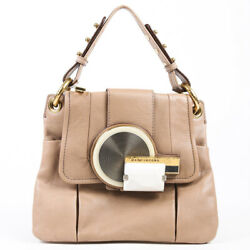 Marc Jacobs Paloma Bag Brown Leather $115.00
