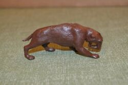 Marx Saber Toothed Tiger Take A Look
