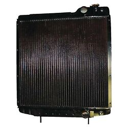 Radiator For Case International Tractor 7110 7120 Others - A190663