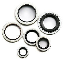 New Oil Seal