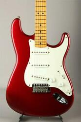 Fender American Vintage 57 Stratocaster Red 1994 In Very Good Condition 225