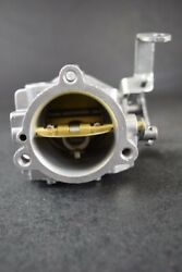 Clean Tillotson Snowmobile Carburetor Hd-130a Unknown Years And Model