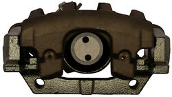 Disc Brake Caliper-friction Ready Coated Rear Left Fits 14-18 Transit Connect