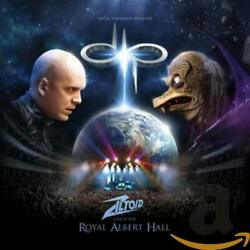 Devin Townsend Project - Devin Townsend Presents Ziltoid Live At The Royal