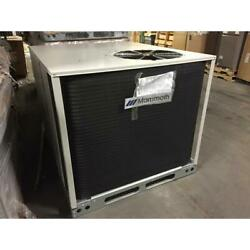 Mammoth P6sd-x60c 5 Ton Covertible Rooftop Air Conditioning Unit 13 Seer R410a