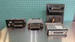 Chevy Dealership Radio Delco Lot Sony Cd Player Automatic 7314201 16051169 Am Fm