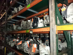 09 Buick Enclave Traverse Awd Automatic Transmission Assembly 139k Miles Oem