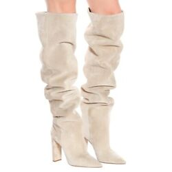 Over The Knee Boots Womenwinter Shoes Women Thigh High Boots Long Woman Footwear