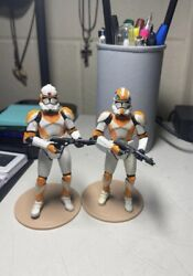 Clone Trooper Waxer And Boil Phase 2