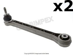 Porsche 911 1995-1998 Control Arm Link Rear L And R Upper Rearward Genuine