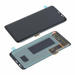 Oem Oled For Samsung Galaxy S8 Lcd Display Touch Screen Digitizer Replacement Us