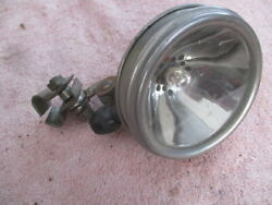 1914-1920and039s 4 Inch Super Sport Open Car Clamp On Spotlight