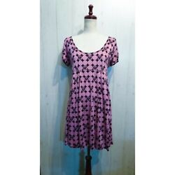 Hysteric Glamour Hys Ramones Polka Dot Dress Womenand039s Tops 4r175