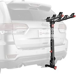 Allen Sports 3-bike Hitch Racks For 1 1/4 In. And 2