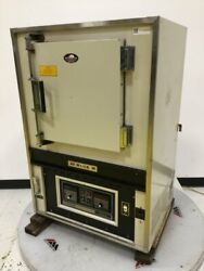 Blue M Oven Dcc-146c Used 113493