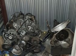 Running Engine And Serviced Transmission 1984 Lincoln Continental Mark Vii 102k Mi