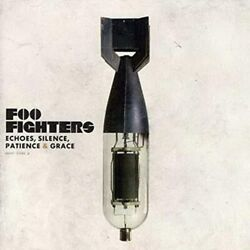 Foo Fighters - Echoes, Silence, Patience And Grace - Cd - New