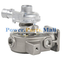 Turbo Charger Rhb31gw 129579-18000 For Yanmar Marine With 4jhl-ht Engine