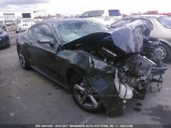 Engine 3.7l Vin M 8th Digit Fits 15-17 Mustang 915732