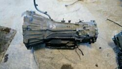 9x51 5.6 Liter Automatic Transmission 4wd With Tow Package Fits 10 Titan 5122959