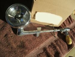 1940and039s-1950and039s 5 Inch Perfection Script Spot Light